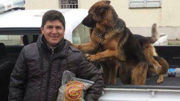 beneficiaron con la domiciliaria al policia que mato a ivan perez