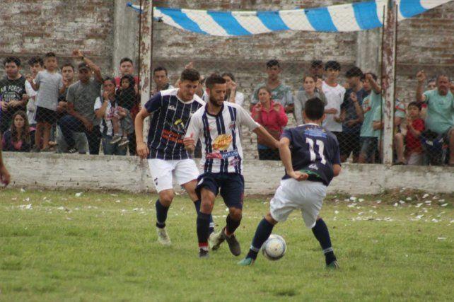 Universitario venció a San Benito y se clasificó a la Copa Entre Ríos 2020