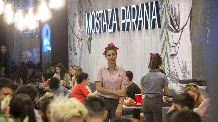 Descubrí Mostaza en Paraná