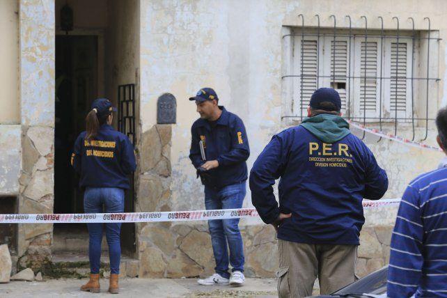El menor acusado de matar a Lucía Barrera quedará libre a la espera de las últimas pericias