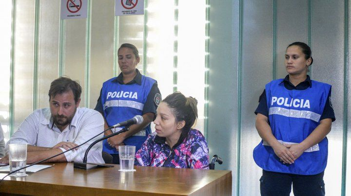 Golpiza de presas a Soledad Lescano en la cárcel. No vas a llegar al juicio, le dijeron