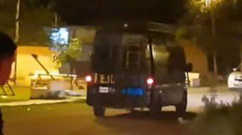 murio un hombre y otro resulto herido en un enfrentamiento en villa 351