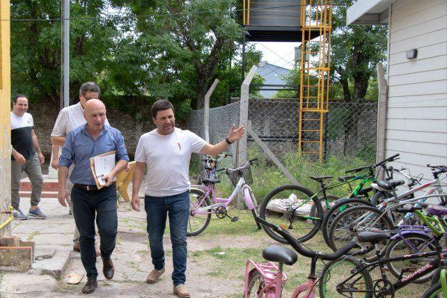 Anuncian terminación de los jardines de infantes nacionales