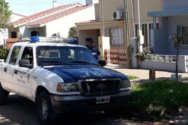 Allanamientos en Villa Elisa tras denuncia de abuso sexual de menores - Diario UNO de Entre Ríos