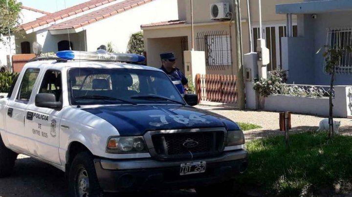 Allanamientos en Villa Elisa tras denuncia de abuso sexual de menores