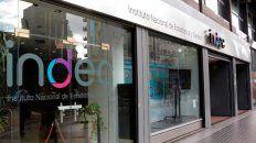 Indec difunde inflación mayorista y canasta de pobreza en la Argentina