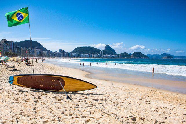 Viajar a Brasil este verano podría ser más accesible por la fuerte devaluación del real