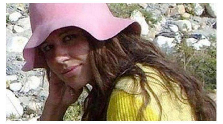 María Cash desapareció en julio de 2011.