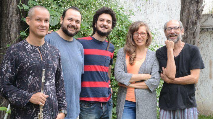 Alma de Casa se presenta este viernes en el Casal de Catalunya