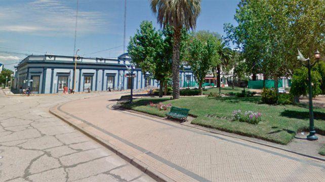 Una chica entrerriana denunció que fue violada por cinco jóvenes