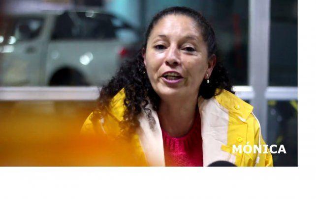Interprovincial: Cuatro mujeres limpiaron el túnel subfluvial