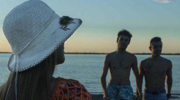 Un largometraje con temática LGBT hecho íntegramente en Paraná