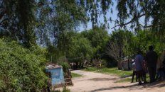 acusado de matar al vecino fue a la carcel, pero sigue la tension en la villa 351