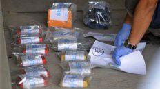Dos condenados por venta de drogas en el barrio La Delfina