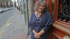 La antropóloga, intelectual y referente feministaRita Segato habló de la crisis en Bolivia.