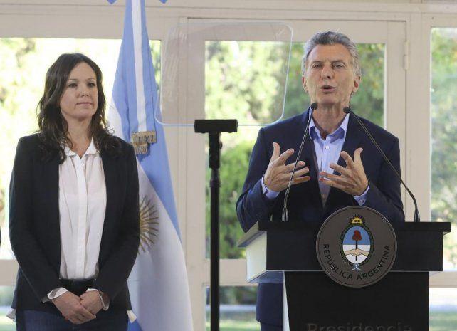 Desautorizado por Macri, Rubinstein renunciaría al cargo