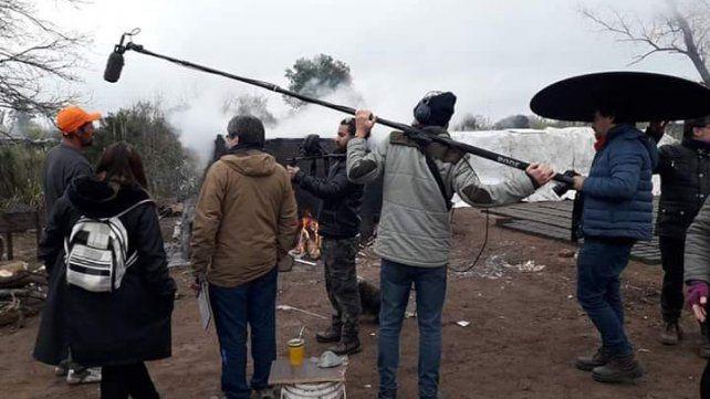 Se estrena el documental Barro y Fuego: participan ladrilleros de Paraná