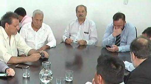 Paraná: El Ejecutivo ofreció una suba no remunerativa del 8%
