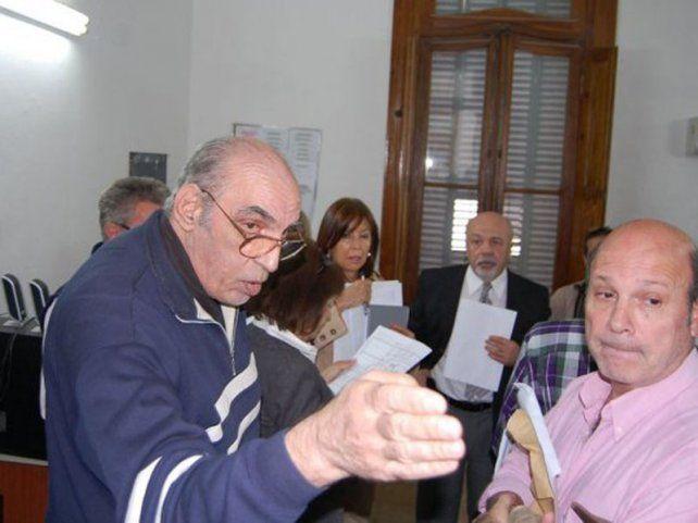 Condenan al represor Julio César Rodríguez  a 19 años de prisión