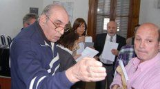 condenan al represor julio cesar rodriguez  a 19 anos de prision
