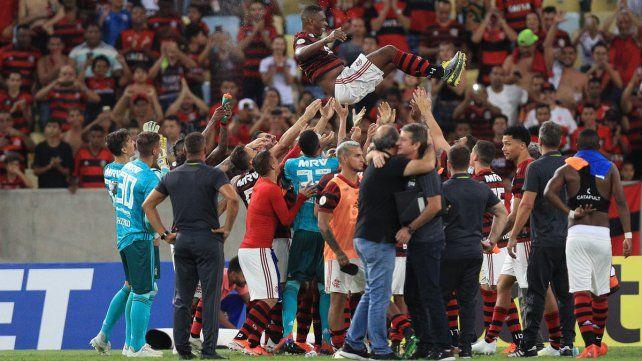 23 de noviembre, una fecha gloriosa para Flamengo