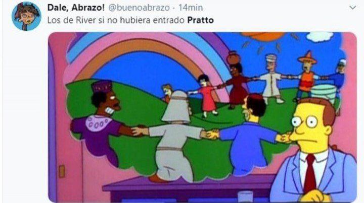 Los mejores memes de la final entre River y Flamengo