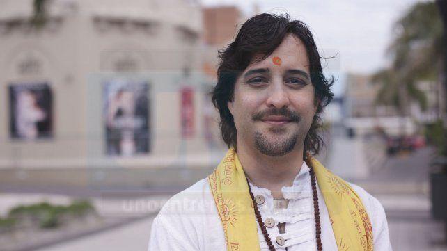 Deepak, el astrólogo hindú, predice el futuro de Paraná y el país para 2020