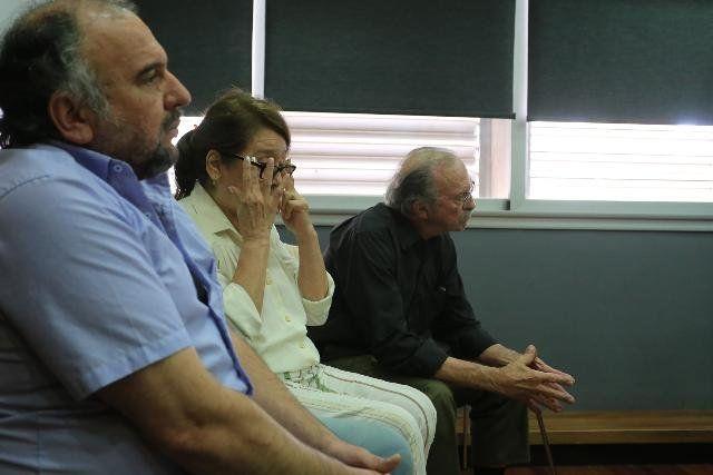 Pidieron cárcel para el médico Francisco Marín