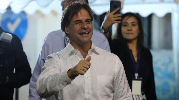 Para conocer a su nuevo presidente Uruguay debe esperar uno o dos días
