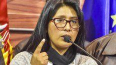 en bolivia el partido de evo ya no le responde y tiene nuevos lideres