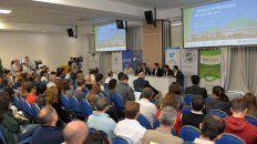 la provincia promueve la energia por intermedio del biogas