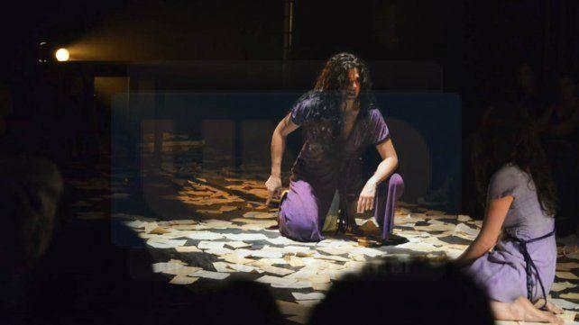 Última noche del ciclo Premios Escenario - La Peña en la Casa de la Cultura
