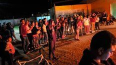 concejal electo murio al chocar en su moto contra un camion estacionado
