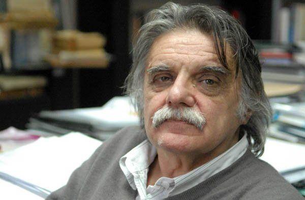 A la Feria del Libro 2020 la inaugurará Horacio González