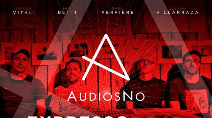 Los Audios No inauguran la Galería de Arte del MST