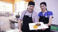 hamburguesas de quinoa hechas por especialistas
