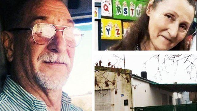 Condenan a prisión perpetua al femicida de Solange Herrero