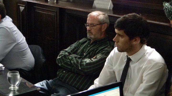 La acusación pública solicitó que se condene a 14 años de prisión al expolicía provincial Atilio Céparo