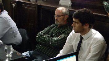 el viernes se conocera el veredicto en el juicio a atilio ceparo