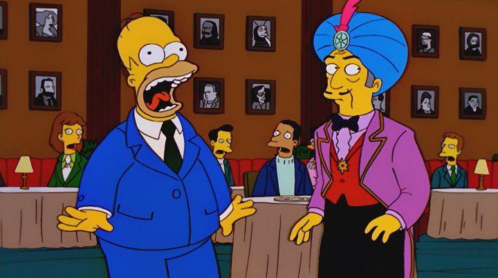 Mala noticia: Los Simpson podría llegar a su final
