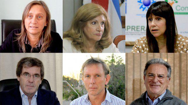 Quién es quién en el nuevo gabinete