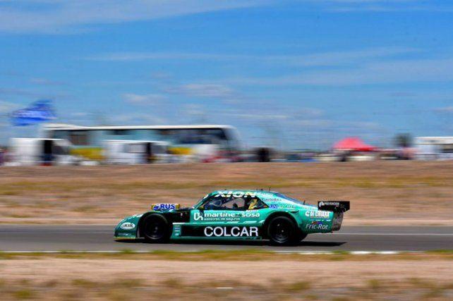 Canapino con Chevrolet gritó campeón por cuarta vez en la más popular.