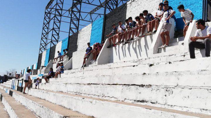 Peñarol y Sportivo Urquiza definen el Clausura