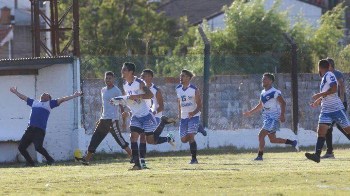 Sportivo Urquiza es el campeón del Clausura