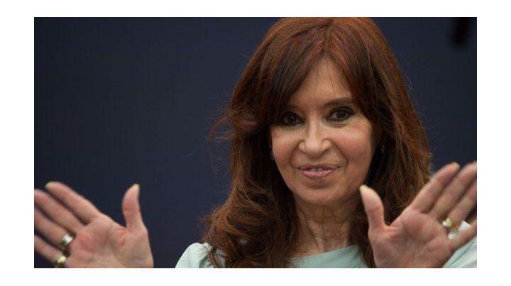 Cristina será indagada en la causa de la obra pública de Santa Cruz