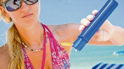 Los precios de los filtros solares atentan contra el cuidado de la piel