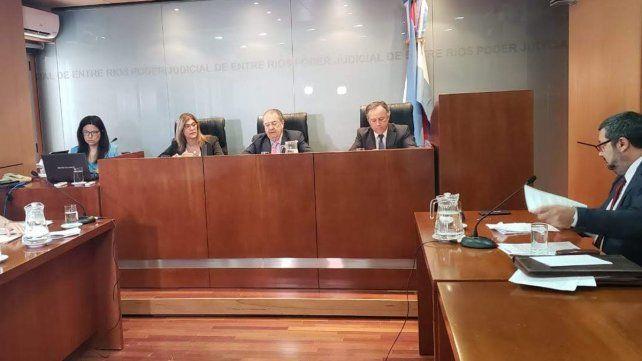 La Justicia volvió a confirmar la condena a Acuña por el femicidio de Josefina López