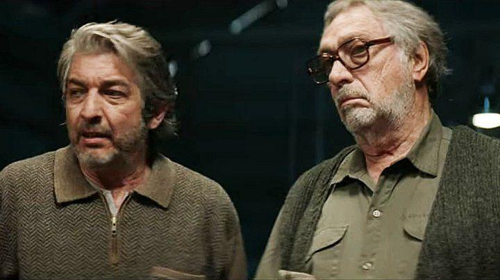 La odisea de los giles fue nominada a los premios Goya