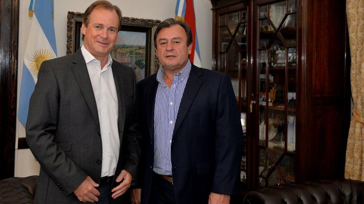 Marcelo Bisogni será el nuevo presidente del IAPV