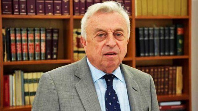 Reynaldo Carlomagno.